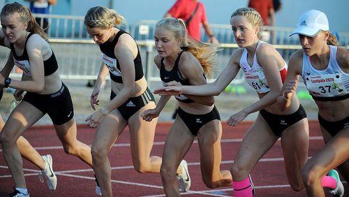Deutsche Langstrecken-Meisterschaften an diesem Samstag in Mainz